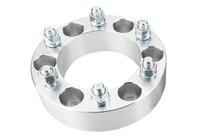 6 X 5.50 to 6 X 5.50 Aluminum Wheel Spacer