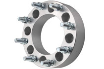 8 X 6.50 to 8 X 6.50 Aluminum Wheel Spacer