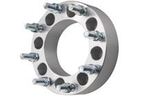 8 X 6.50 to 8 X 6.50 Aluminum Wheel Spacer