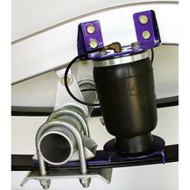 AIRoverLeaf - 3000lb sideframe / weld-on kit