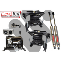 Level Tow Kit for 2007-2019 Toyota Tundra