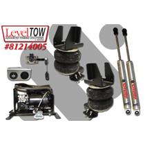 Level Tow Kit for 2007-18 Silverado/Sierra 1500 (2WD&4WD)