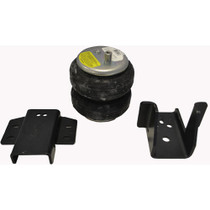 Level Tow Kit for 2007-18 Silverado/Sierra 1500 (2WD&4WD) air bags System