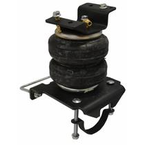 LevelTow Kit for 2001-2010 Silverado / Sierra 2500HD & 3500HD (2WD & 4WD) air spring