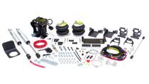 LevelTow Kit for 2001-2010 Silverado / Sierra 2500HD & 3500HD (2WD & 4WD)- full kit