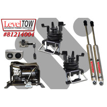 11-19 Silverado/Sierra 2500HD/3500HD Level Tow Kit