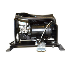 Air Compressor 12volt Level Town Kit for 1994-2002  Dodge Ram 2500/3500 2WD&4WD