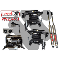 Level Tow Kit for 1994-2001 Dodge Ram 1500 2WD & 4WD