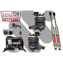Level Tow Kit for 2002-2008 Dodge Ram 1500 2WD&4WD (Except MegaCab)