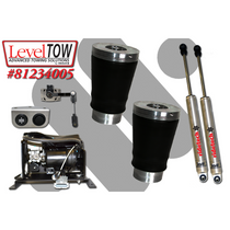 Level Tow Kit for 2009-2018 Dodge Ram 1500 2WD&4WD