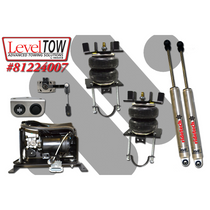 Level Tow Kit for 2004-2008 F150 4WD (Except FX2)