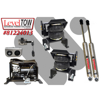Level Tow Kit for 09-14 Ford F150 4WD (Except Raptor)