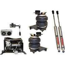 Level Tow Kit for 09-14 Ford F150 4WD (Except Raptor) - complete kit