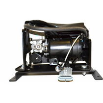 12v Air Compressor Level Tow Kit for 1999-2004 F25/F350 4WD and 2008-2010 F250/F350 4WD