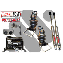 Level Tow Kit for 08-10 Ford F250/F350 2WD