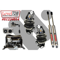 Level Tow Kit for 2011-2016 F25/F350 4WD