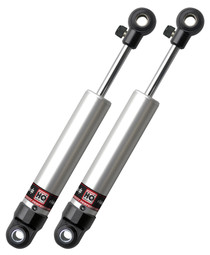 1963-1972 Chevy Truck - Rear Coolride Smooth Body Shocks - HQ Series