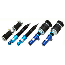 01-03 Acura CL AirREX Complete Air Suspension System