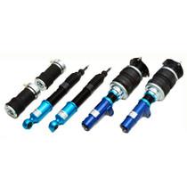 13-14 BMW 3 Series AirREX Complete Air Suspension System