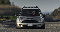 02-06 Mini Cooper AirREX Air Suspension System