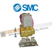 """SMC 1/2"""" Pneumatic Air Valve part number  VXD232CZ1DBXB"""