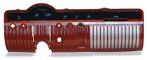 1950-1951 Mercury Digital Instrument System w/ Clock