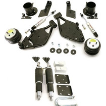 Air Suspension System for 64-69 Lincoln