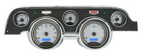 67-68 Ford Mustang VHX Instruments