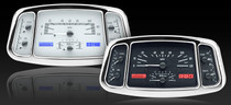 33-34 Ford Car VHX Instruments