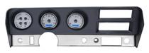 70-72 Pontiac GTO/LeMans VHX Instruments