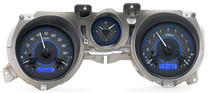71-73 Ford Mustang VHX Instruments