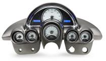58-62 Chevy Corvette VHX Instruments