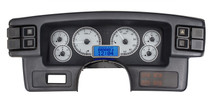 1987-89 Ford Mustang VHX Instruments (Bezel Not Included)