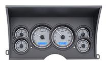 1988-94 Chevy/GMC Pickup VHX Instruments