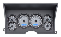 1988-94 Chevy/GMC Pickup VHX Instruments