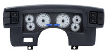 90-93 Ford Mustang VHX Instruments (Bezel Not Included)