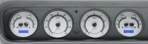 64-67 Pontiac GTO/LeMans/Tempest VHX Instruments