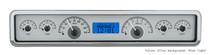 Universal 3.75 x 19.5 Rectangle, Analog VHX Instruments
