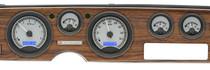 1970-81 Pontiac Firebird/Trans Am VHX Instruments