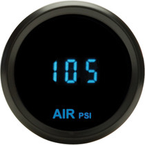Odyssey II Series 2-1/16 Inch Air Pressure