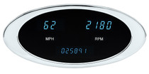 Ion Series, Speedometer/Tachometer