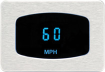 Odyssey Series I Mini Speedometer