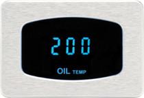 Odyssey Series I, Oil Temperature