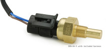 Water Temperature Sender 1/8 Inch NPT w/ Harness