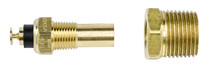 Water Temperature Sender 3/8 Inch NPT
