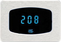 Odyssey Series I Amplifier Temp