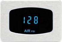 Odyssey Series I Air Pressure