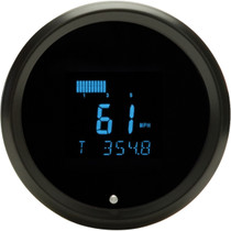 Odyssey II Series Performance 3-3/8 Inch Speed/Tach
