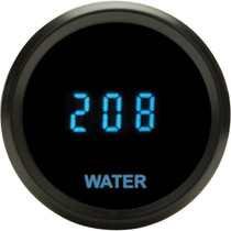 Odyssey II Series 2-1/16 Inch Water Temperature