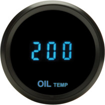 Odyssey II Series 2-1/16 Inch Oil Temperature